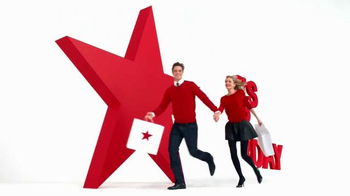 Macy's Super Saturday Sale TV Spot, 'Diamonds, Dress Shirts, and Ties' - Thumbnail 1