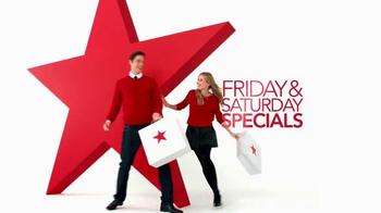 Macy's Super Saturday Sale TV Spot, 'Diamonds, Dress Shirts, and Ties' - Thumbnail 2