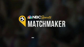 NBC Sports Network Matchmaker App TV Spot, 'Better Together' - Thumbnail 7