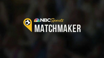 NBC Sports Network Matchmaker App TV Spot, 'Better Together' - Thumbnail 4