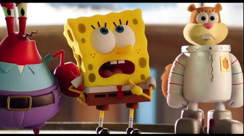 The SpongeBob Movie: Sponge Out of Water - Alternate Trailer 34