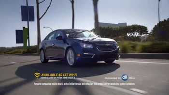 Chevrolet TV Spot, 'The Best Thing Ever' - Thumbnail 10