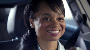 Chevrolet TV Spot, 'The Best Thing Ever' - Thumbnail 9