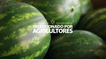 Walmart TV Spot, 'Sandías Más Frescas' [Spanish] - Thumbnail 9