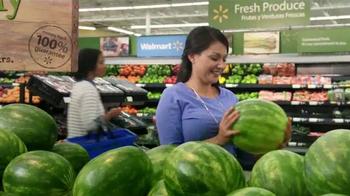 Walmart TV Spot, 'Sandías Más Frescas' [Spanish] - Thumbnail 7