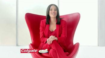 Colgate Total Advanced Whitening TV Spot Con Karla Martínez [Spanish]