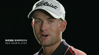 Titleist Pro V1 TV Spot, 'Your Ball' Featuring Lee Westwood, Webb Simpson - Thumbnail 1