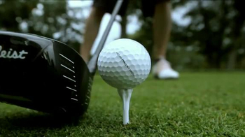 Titleist Pro V1 TV Spot, 'Your Ball' Featuring Lee Westwood, Webb Simpson - Thumbnail 8