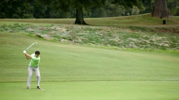 Titleist Pro V1 TV Spot, 'Your Ball' Featuring Lee Westwood, Webb Simpson - Thumbnail 4