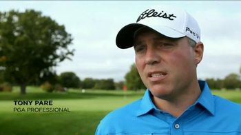 Titleist Pro V1 TV Spot, 'Your Ball' Featuring Lee Westwood, Webb Simpson - Thumbnail 7