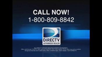 DIRECTV TV Spot, 'Free Genie Upgrade' - Thumbnail 4
