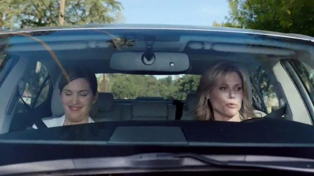 Bridgestone DriveGuard Tires TV Commercial, 'Mess with the World' Ft. Julie Bowen