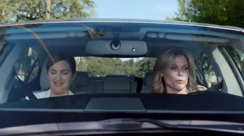 Bridgestone DriveGuard Tires TV Spot, 'Mess with the World' Ft. Julie Bowen - 6293 commercial airings