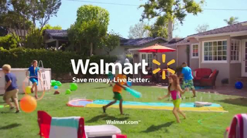 Walmart Summer of Savings Event TV Spot, 'Fourth of July' - Thumbnail 7