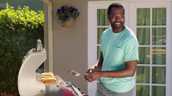 Walmart Summer of Savings Event TV Spot, 'Fourth of July' - 319 commercial airings