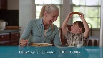 American Society of Plastic Surgeons TV Spot, 'Trusted' - Thumbnail 1