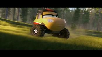 Planes: Fire & Rescue - Alternate Trailer 7