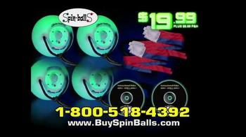 Spin-Balls TV Spot - Thumbnail 10