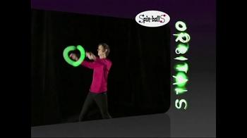 Spin-Balls TV Spot - Thumbnail 7