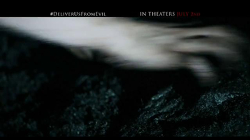 Deliver Us From Evil - Alternate Trailer 5