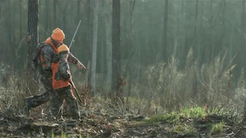 Realtree TV Spot, 'Thanks Dad!' - Thumbnail 4