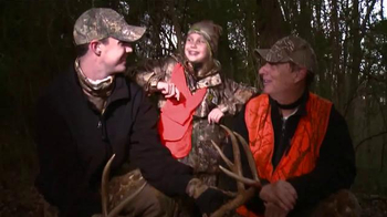 Realtree TV Spot, 'Thanks Dad!' - Thumbnail 5