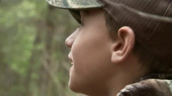 Realtree TV Spot, 'Thanks Dad!' - Thumbnail 6