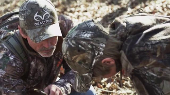 Realtree TV Spot, 'Thanks Dad!' - Thumbnail 7