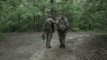 Realtree TV Spot, 'Thanks Dad!' - Thumbnail 8