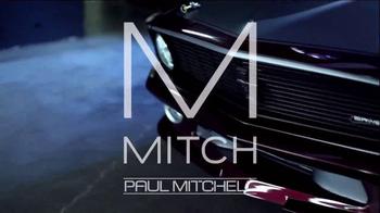 Paul Mitchell Heavy Hitter TV Spot - Thumbnail 1