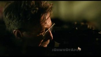 Dawn of the Planet of the Apes - Alternate Trailer 14