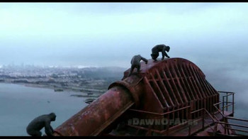 Dawn of the Planet of the Apes - Alternate Trailer 15