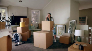 Xfinity Movers Edge TV Spot, 'Who Needs Friends?' - Thumbnail 1