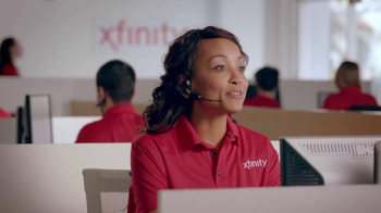 Xfinity Movers Edge TV Spot, 'Who Needs Friends?' - Thumbnail 6
