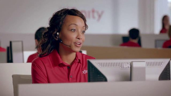 Xfinity Movers Edge TV Spot, 'Who Needs Friends?' - Thumbnail 7