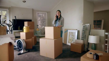 Xfinity Movers Edge TV Spot, 'Who Needs Friends?' - Thumbnail 8