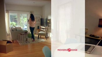 Xfinity Movers Edge TV Spot, 'Who Needs Friends?' - Thumbnail 9