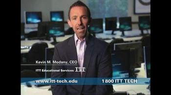 ITT Technical Institute TV Spot, 'The Right Education' - Thumbnail 1