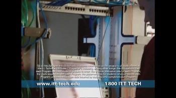 ITT Technical Institute TV Spot, 'The Right Education' - Thumbnail 2
