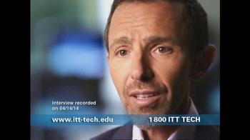 ITT Technical Institute TV Spot, 'The Right Education' - Thumbnail 3