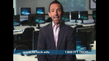 ITT Technical Institute TV Spot, 'The Right Education' - Thumbnail 5