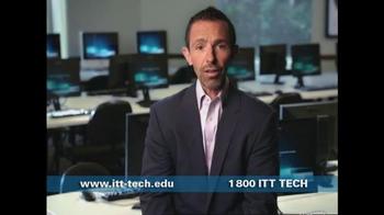 ITT Technical Institute TV Spot, 'The Right Education' - Thumbnail 6