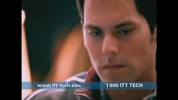 ITT Technical Institute TV Spot, 'The Right Education' - Thumbnail 7