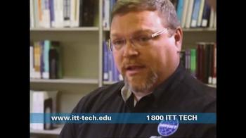 ITT Technical Institute TV Spot, 'The Right Education' - Thumbnail 8