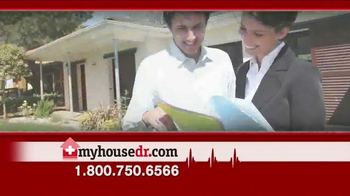My House Dr. TV Spot - Thumbnail 4