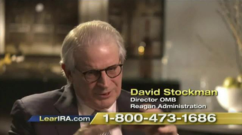 Lear Capital TV Spot, 'Add Gold to your IRA' - Thumbnail 6