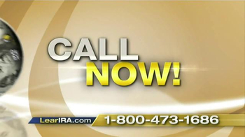 Lear Capital TV Spot, 'Add Gold to your IRA' - Thumbnail 7
