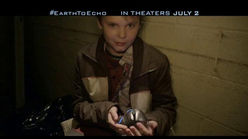 Earth to Echo - Alternate Trailer 15