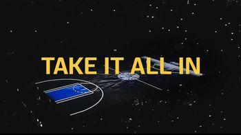 SEC Network TV Spot, 'Take It All In: Kentucky'