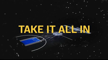 SEC Network TV Spot, 'Take It All In: Kentucky'